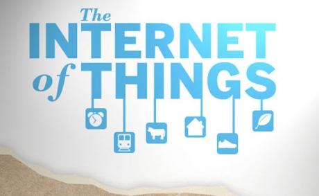 През 2014 година ще говорим още повече за Internet of Things