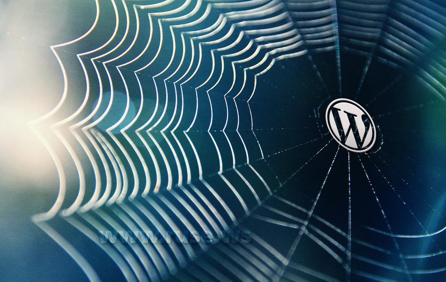 WordPress Администрация