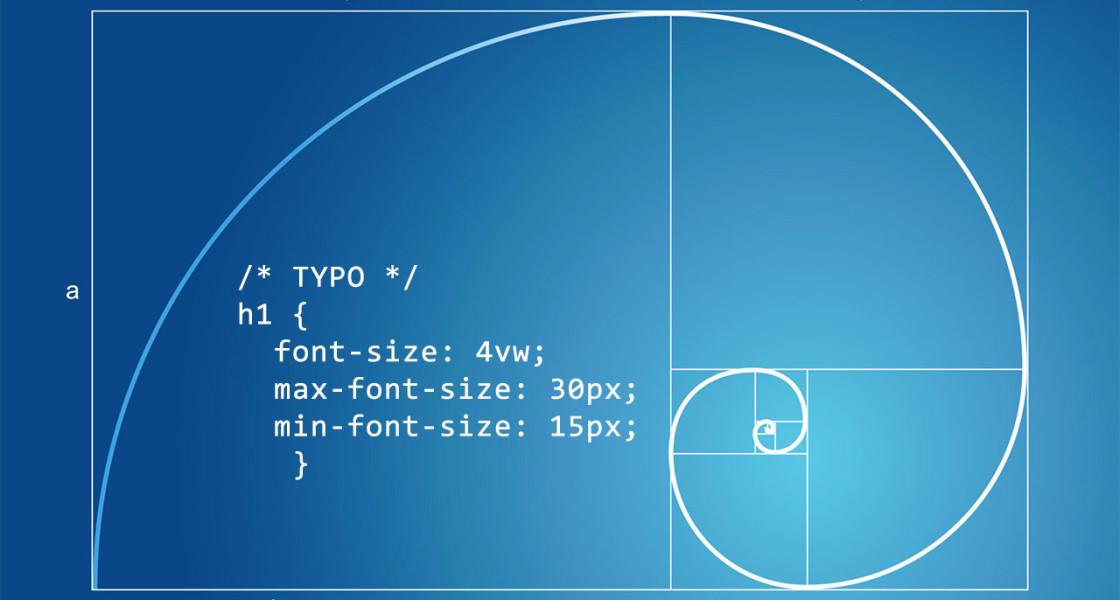Уеб Типография